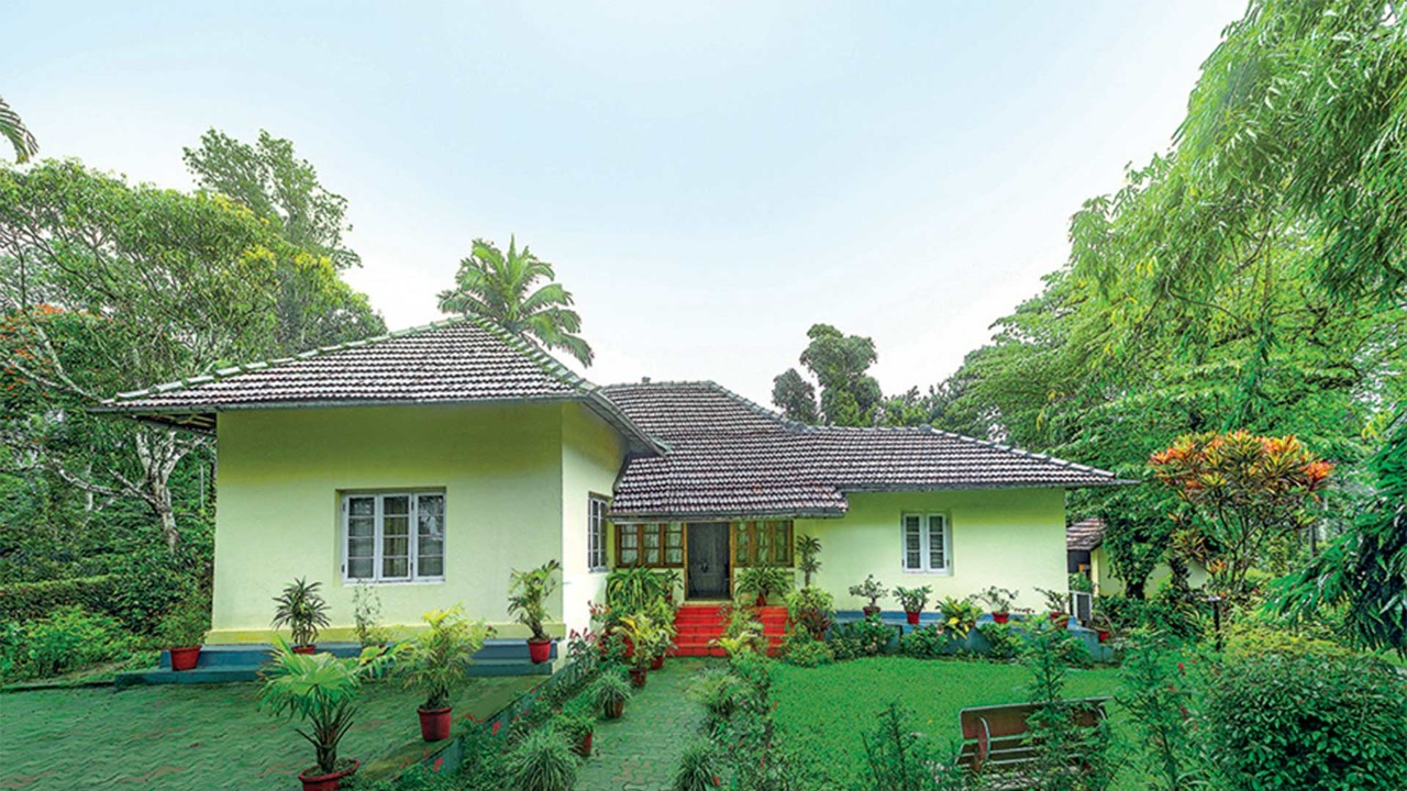 Best Villas in Coorg - The Surgi Bungalow, Coorg