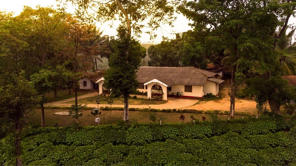 Bed Breakfast and More Offer - Glenlorna Bungalow, Coorg