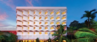 5 Star Hotel in Kozhikode at The Gateway Hotel Beach Road Calicut