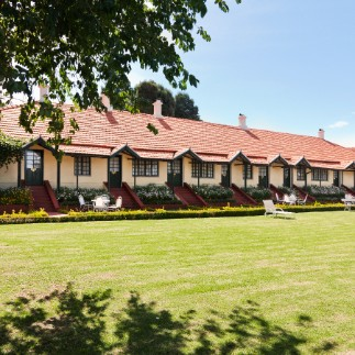 Luxury Hotel in Ooty at Savoy, Ooty - IHCL SeleQtions