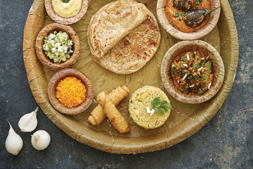 Indulge in Traditional Indian Cuisine at Vivanta Pune, Hinjawadi
