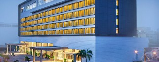 Best Business Hotel in Hinjawadi - Vivanta Pune, Hinjawadi