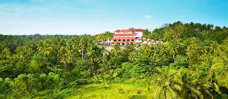 Luxury Hotel in Varkala at Gateway Varkala - IHCL SeleQtions