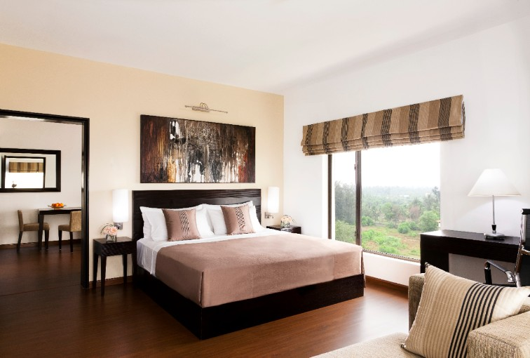 Executive Suite at Vivanta Colombo, Airport Garden