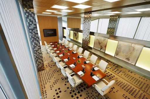 Agenda - Meeting & Event Venue at Vivanta New Delhi, Dwarka