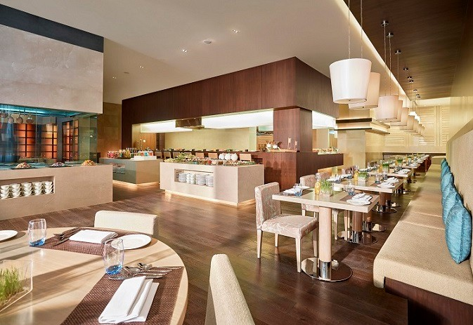 Creo - Multi Cuisine Restaurant in Dwarka | Vivanta New Delhi, Dwarka
