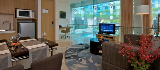 Presidential Nirvana Suites at Vivanta Whitefield