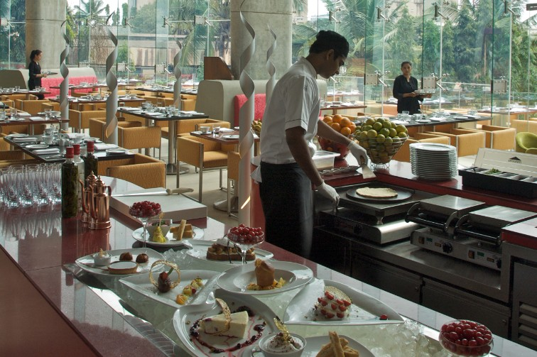 Best Chefs in Bangalore at Vivanta Bengaluru, Whitefield