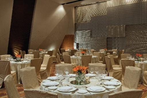 Reception Venues in Bangalore at Vivanta Bengaluru, Whitefield